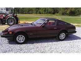 1982 Datsun 280ZX (CC-1390111) for sale in Saratoga Springs, New York