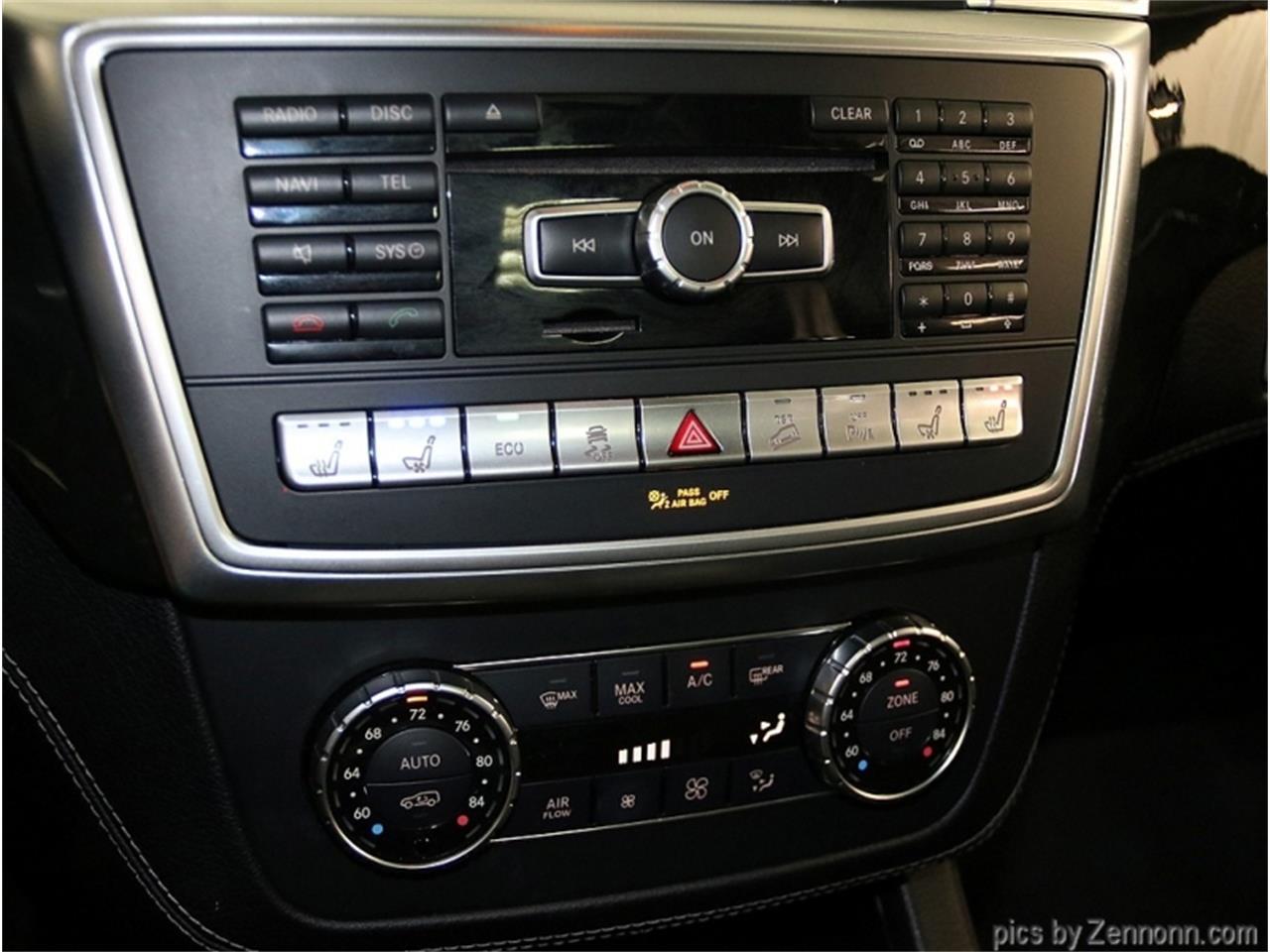 2015 Mercedes-Benz M-Class (CC-1391110) for sale in Addison, Illinois
