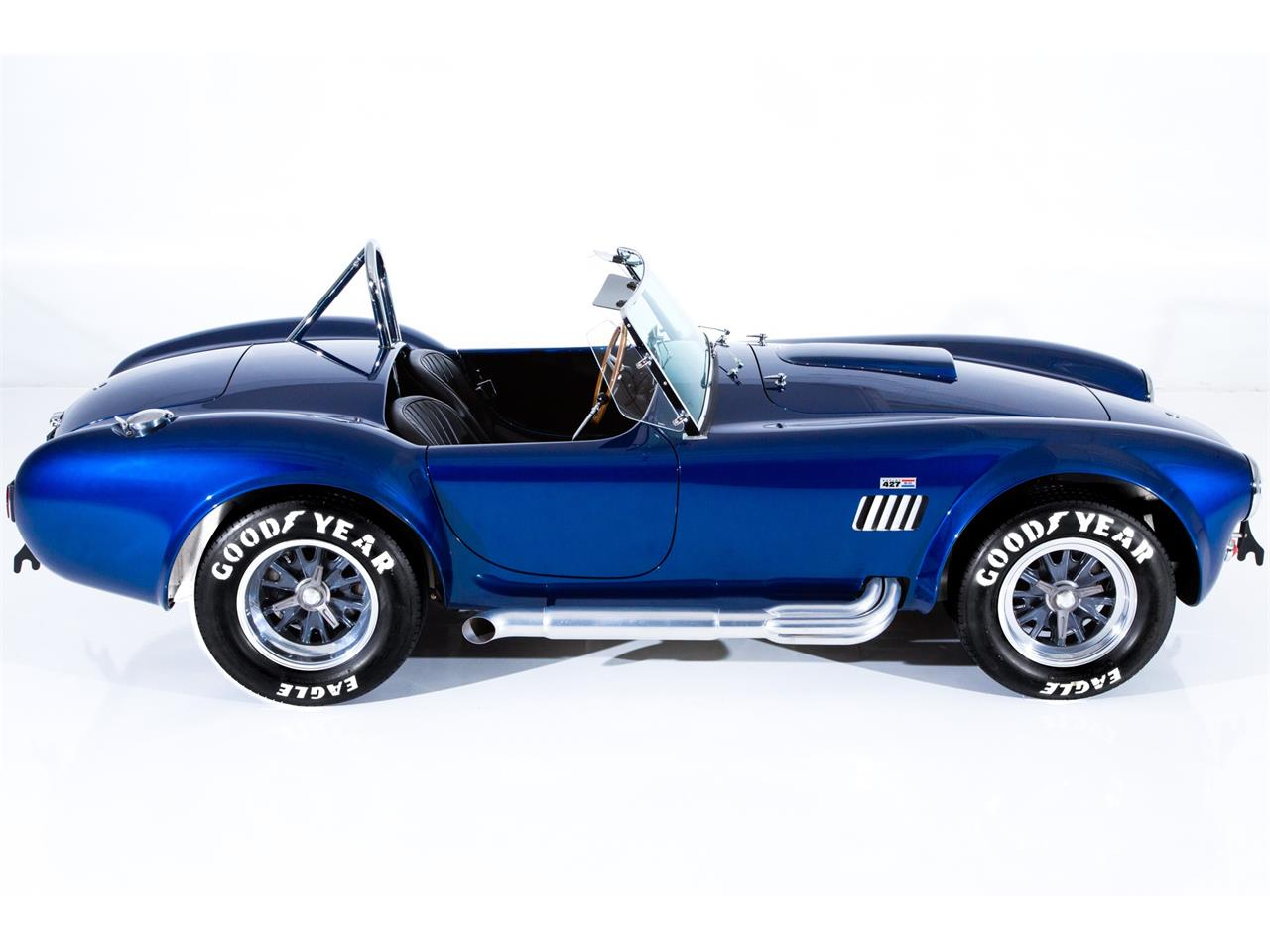 1965 Shelby Cobra (CC-1391111) for sale in Des Moines, Iowa