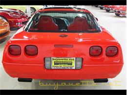 1996 Chevrolet Corvette (CC-1391116) for sale in Atlanta, Georgia