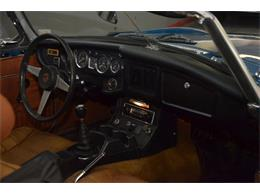 1974 MG MGB (CC-1391118) for sale in Lebanon, Tennessee