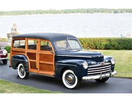 1946 Ford Super Deluxe (CC-1390112) for sale in Saratoga Springs, New York