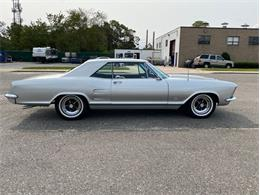 1964 Buick Riviera (CC-1391125) for sale in West Babylon, New York