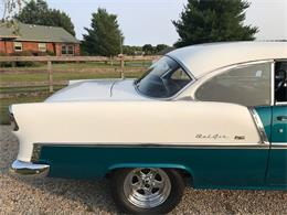 1955 Chevrolet Bel Air (CC-1391128) for sale in Knightstown, Indiana