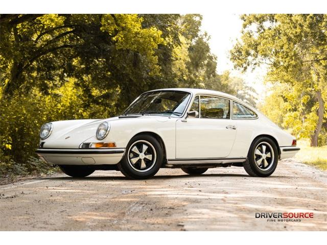 1973 Porsche 911 (CC-1391130) for sale in Houston, Texas