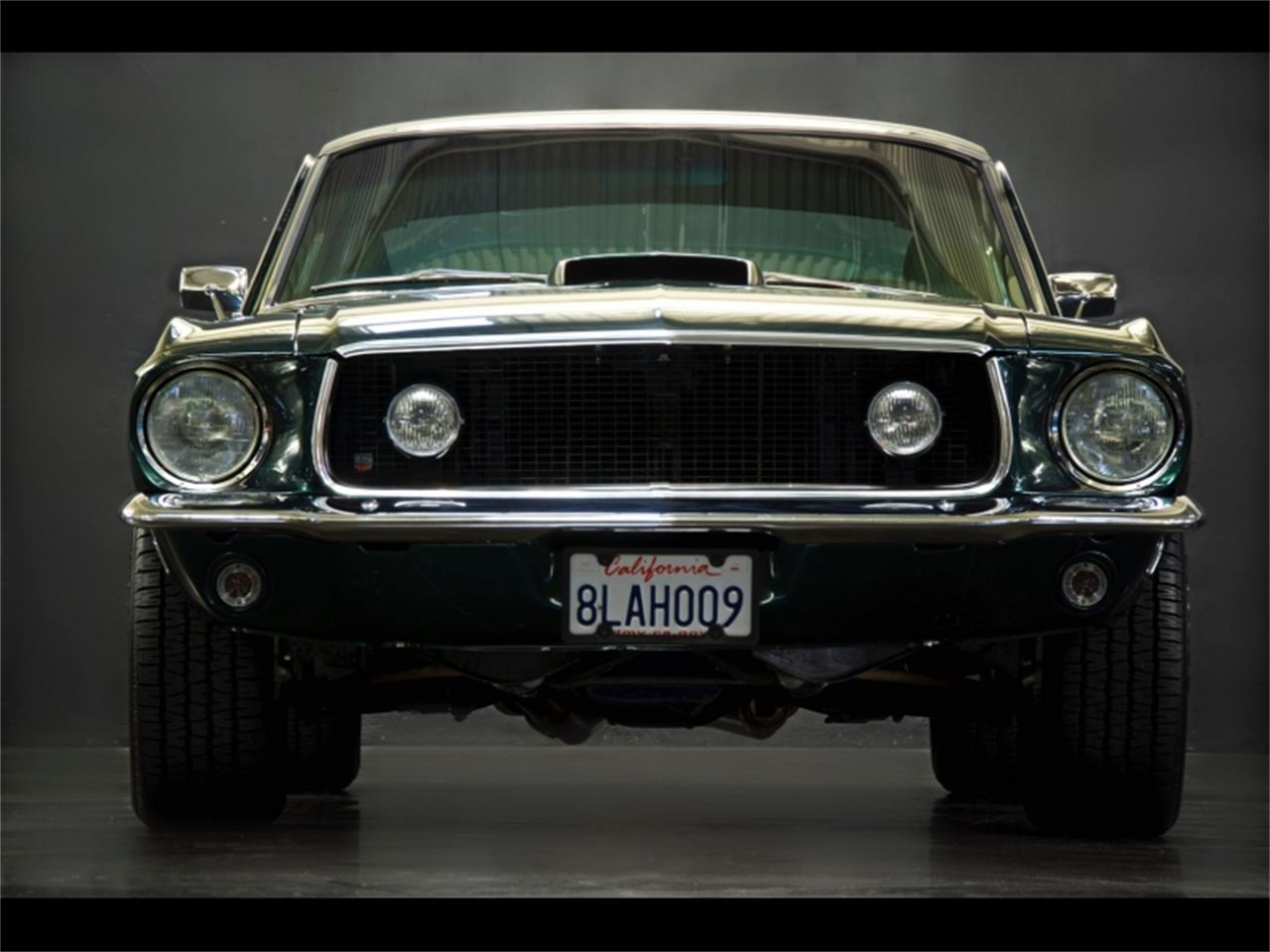 1968 Ford Mustang (CC-1391136) for sale in Milpitas, California