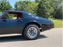 1977 Chevrolet Corvette (CC-1391140) for sale in Lincoln, Nebraska