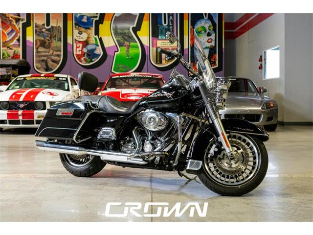 2011 Harley-Davidson Road King (CC-1391141) for sale in Tucson, Arizona