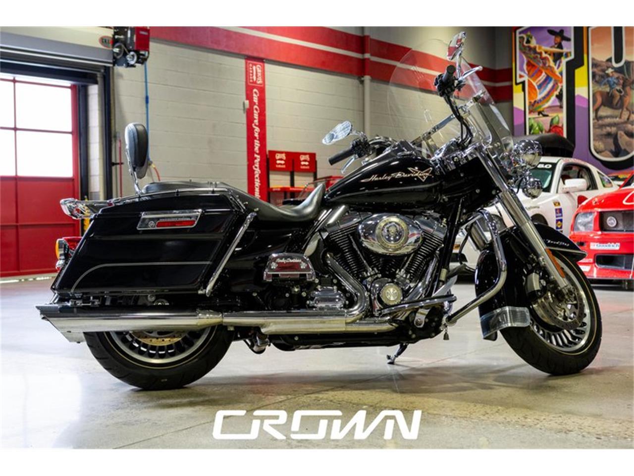 2011 Harley-Davidson Road King (CC-1391141) for sale in Tucson, Arizona