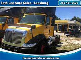 2013 International 8600 (CC-1391144) for sale in Tavares, Florida