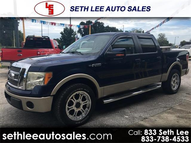 2010 Ford F150 (CC-1391145) for sale in Tavares, Florida