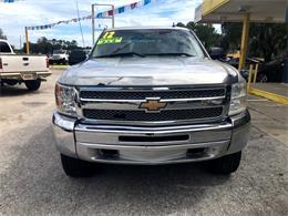 2012 Chevrolet Silverado (CC-1391146) for sale in Tavares, Florida