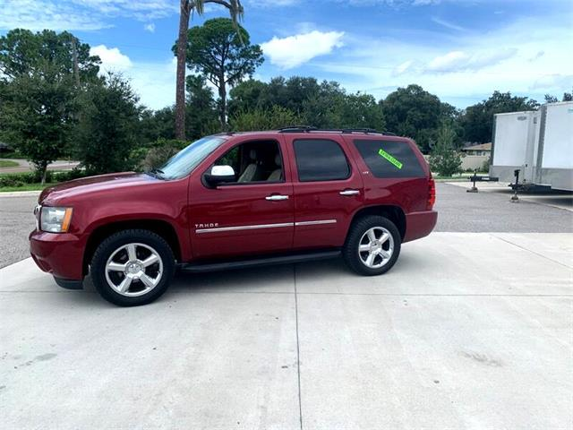 2011 Chevrolet Tahoe (CC-1391148) for sale in Tavares, Florida