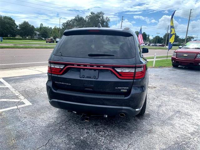 2014 Dodge Durango (CC-1391149) for sale in Tavares, Florida