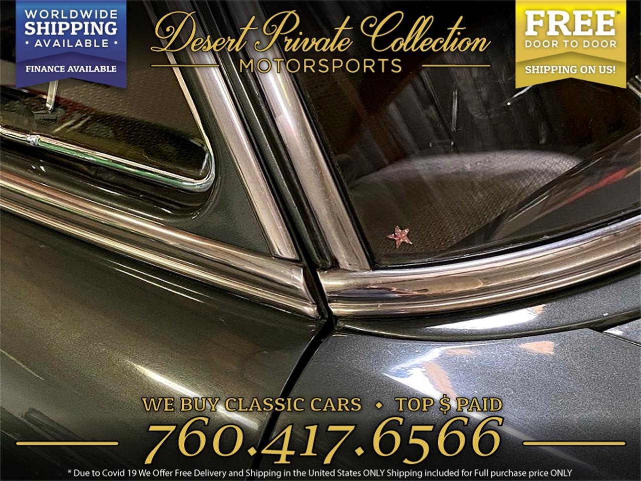 1951 Packard Sedan (CC-1391151) for sale in Palm Desert , California