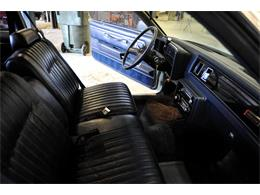 1981 Chevrolet Malibu (CC-1391155) for sale in Greenfield, Indiana