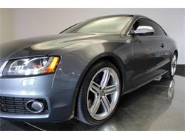 2012 Audi S5 (CC-1391158) for sale in Anaheim, California