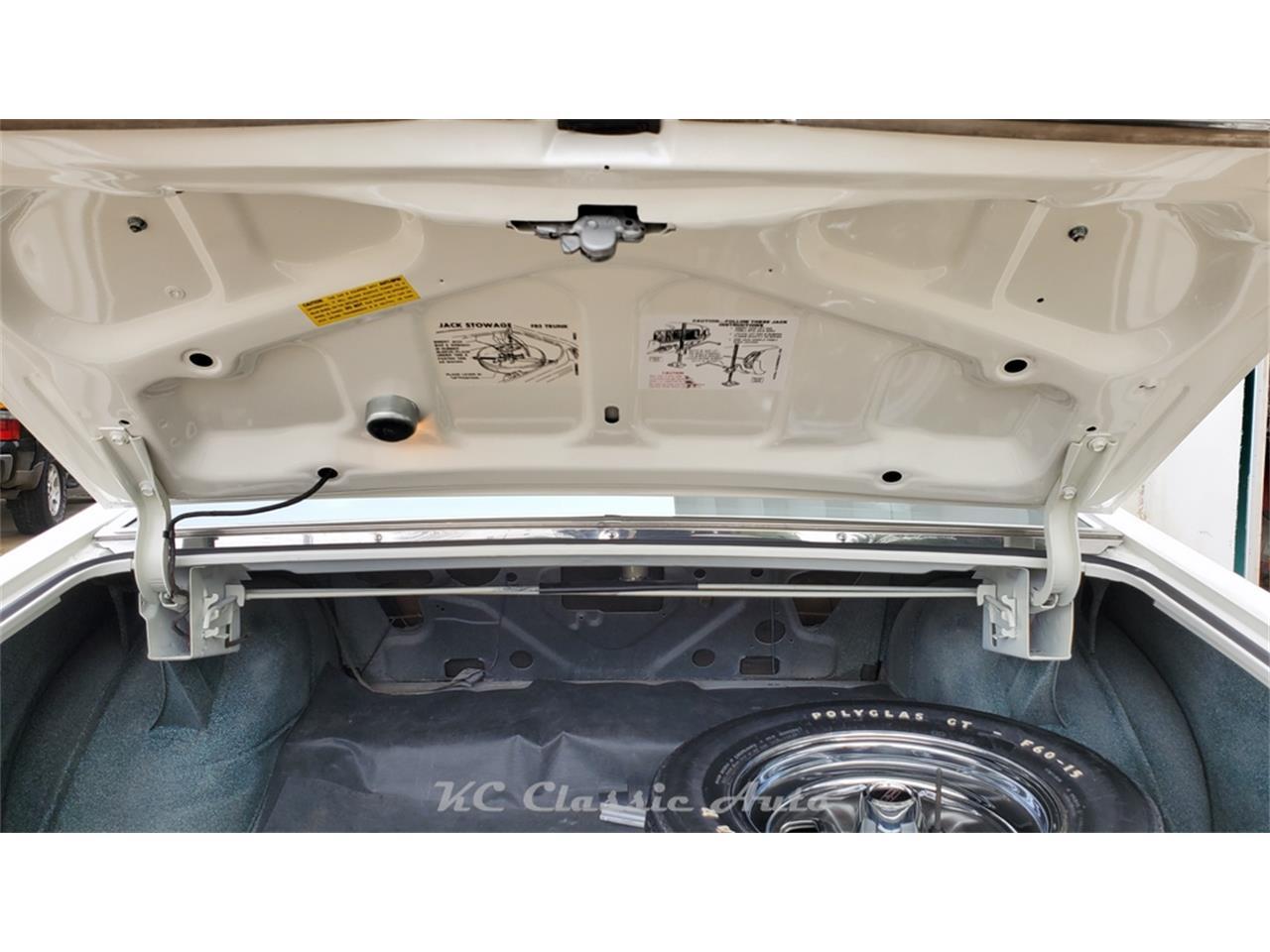 1969 Oldsmobile Hurst (CC-1391164) for sale in Lenexa, Kansas