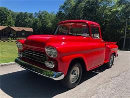1958 Ford Pickup (CC-1391165) for sale in Carlisle, Pennsylvania