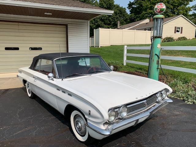 1962 Buick Skylark (CC-1391166) for sale in Carlisle, Pennsylvania