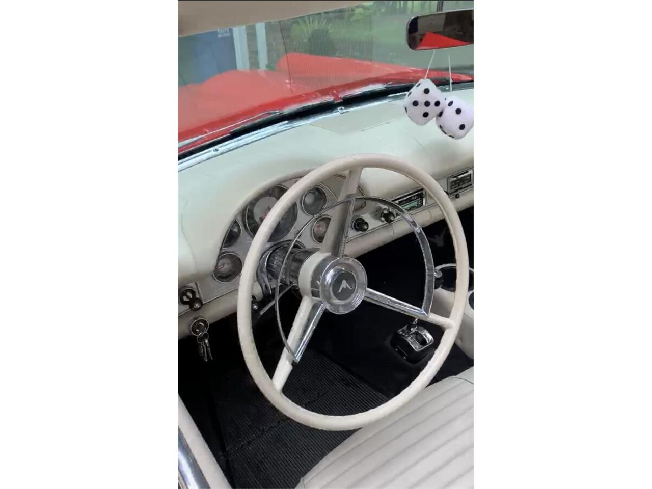 1957 Ford Thunderbird (CC-1391176) for sale in Tampa, Florida