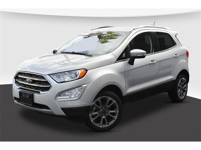2020 Ford EcoSport (CC-1391177) for sale in Boca Raton, Florida