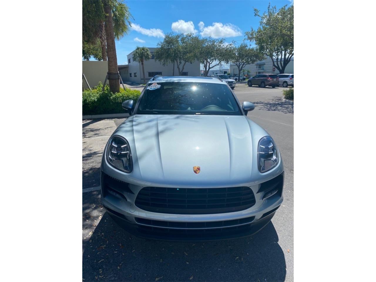 2019 Porsche Macan (CC-1391180) for sale in Boca Raton, Florida