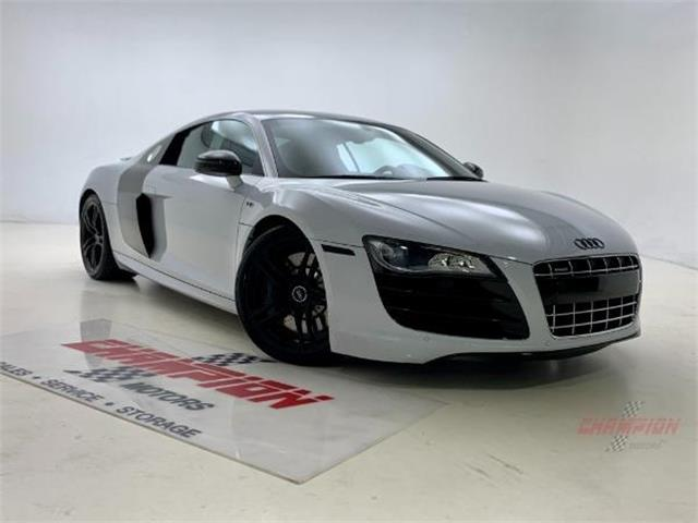 2010 Audi R8 (CC-1391185) for sale in Syosset, New York