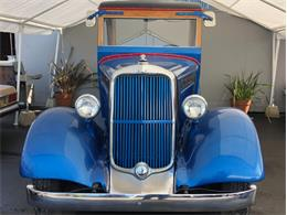 1935 Dodge KH-31 (CC-1391186) for sale in Los Angeles, California
