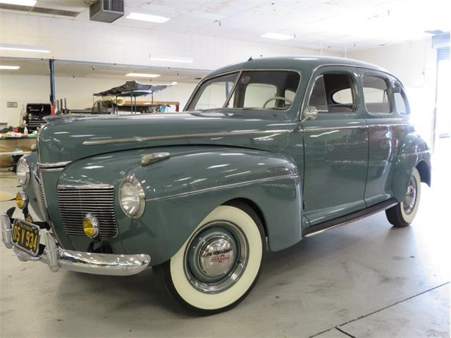 1941 Mercury Sedan (CC-1391187) for sale in San Jose, California