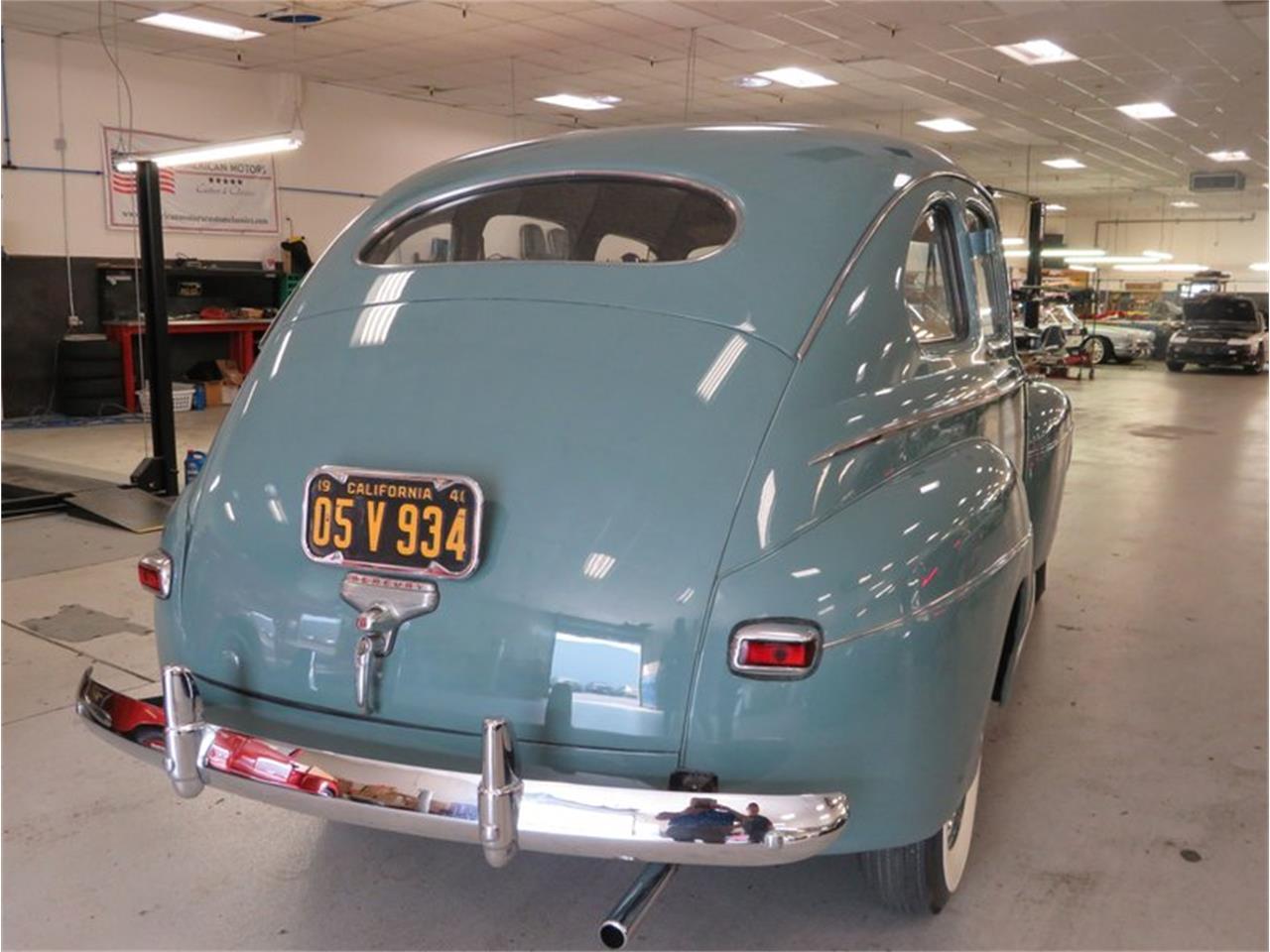 1941 Mercury Sedan (CC-1391187) for sale in San Jose, California