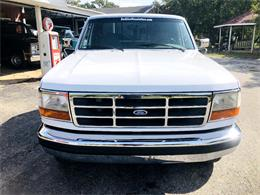 1995 Ford F150 (CC-1391192) for sale in Wilson, Oklahoma