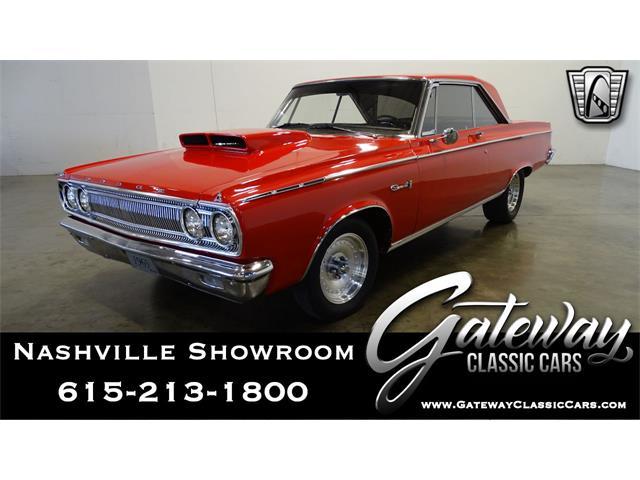 1965 Dodge Coronet (CC-1391195) for sale in O'Fallon, Illinois