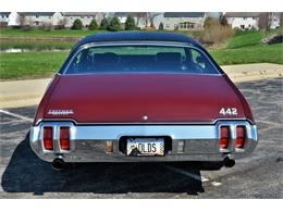 1970 Oldsmobile 442 W-30 (CC-1391198) for sale in Plainfield, Illinois