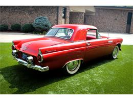 1955 Ford Thunderbird (CC-1391201) for sale in Greeley, Colorado