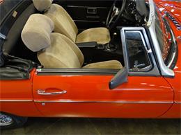 1976 MG MGB (CC-1391203) for sale in O'Fallon, Illinois