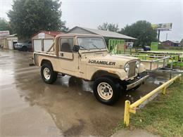 1981 Jeep CJ8 Scrambler (CC-1391204) for sale in Carrollton, Texas