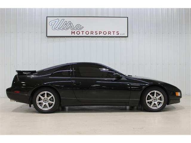 1990 Nissan 300ZX (CC-1391206) for sale in Fort Wayne, Indiana
