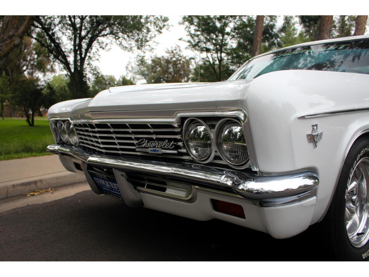 1966 Chevrolet Impala (CC-1391207) for sale in Greeley, Colorado