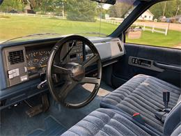 1991 Chevrolet Silverado (CC-1391209) for sale in Maple Lake, Minnesota