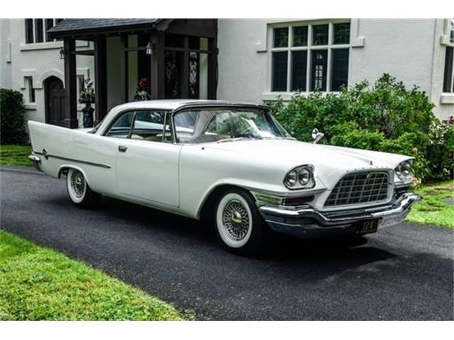 1957 Chrysler 300C (CC-1390121) for sale in Saratoga Springs, New York