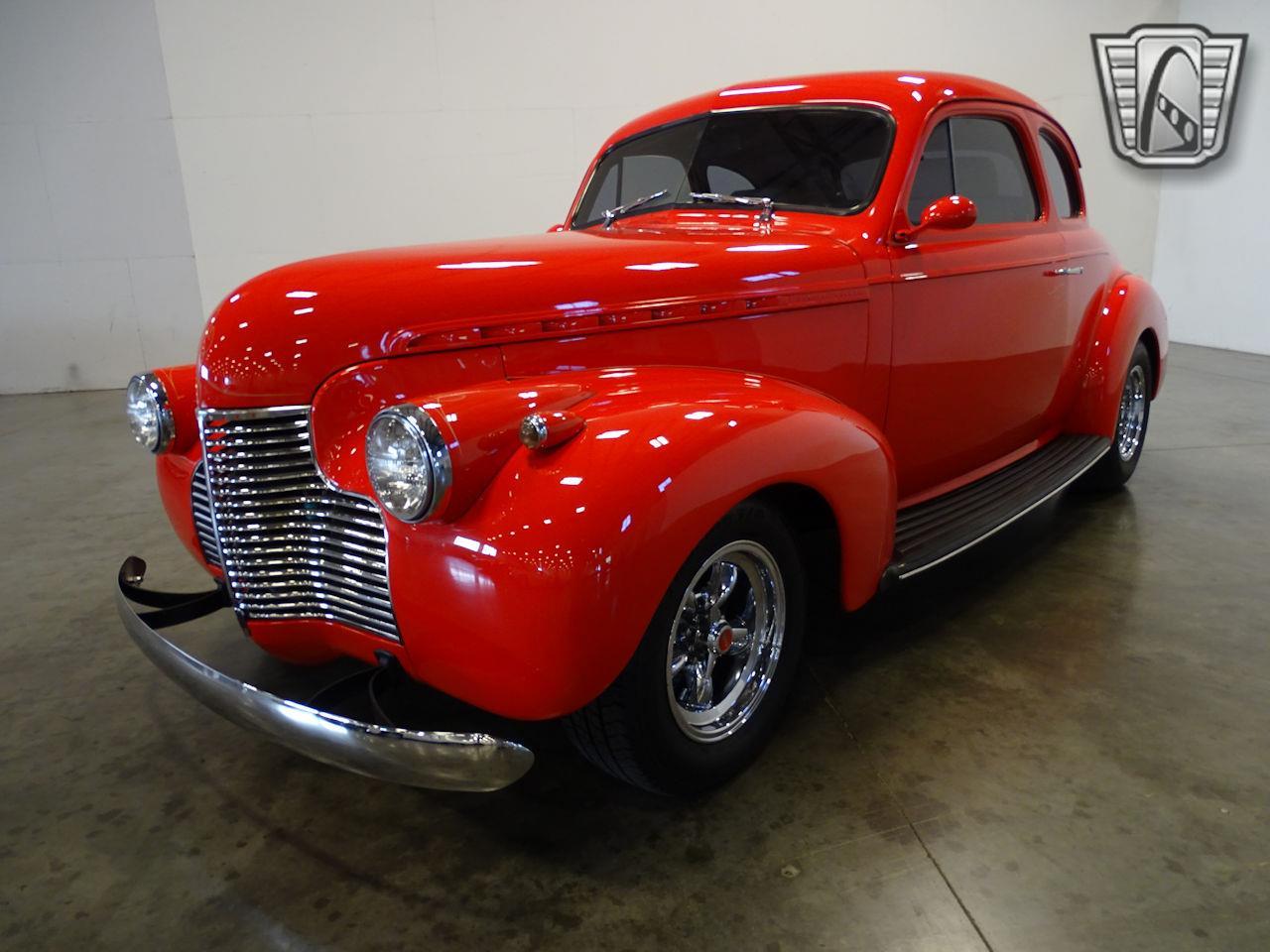 1940 Chevrolet Business Coupe (CC-1391210) for sale in O'Fallon, Illinois