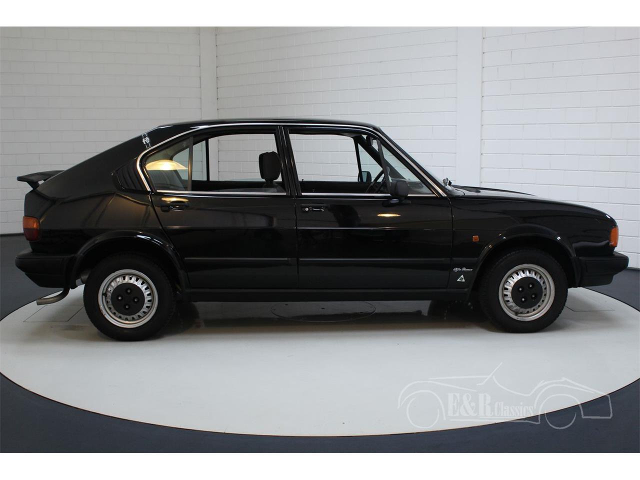 1981 Alfa Romeo Alfasud (CC-1391213) for sale in Waalwijk, Noord Brabant