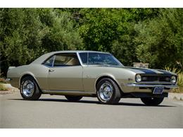 1968 Chevrolet Camaro Z28 (CC-1391214) for sale in Morgan Hill, California