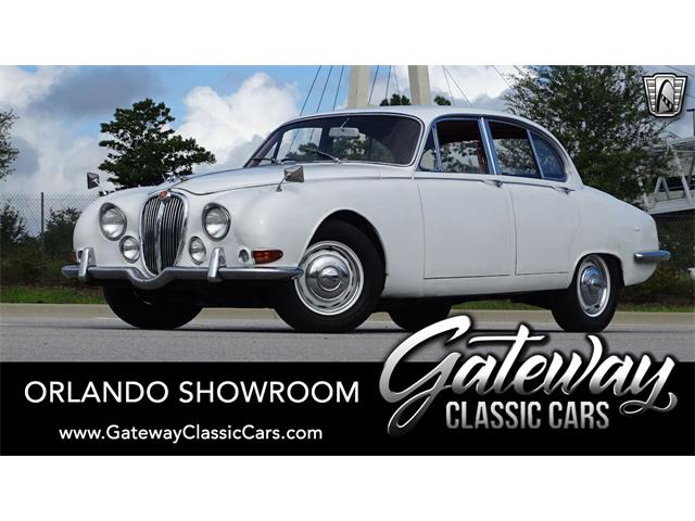 1966 Jaguar S-Type (CC-1391215) for sale in O'Fallon, Illinois