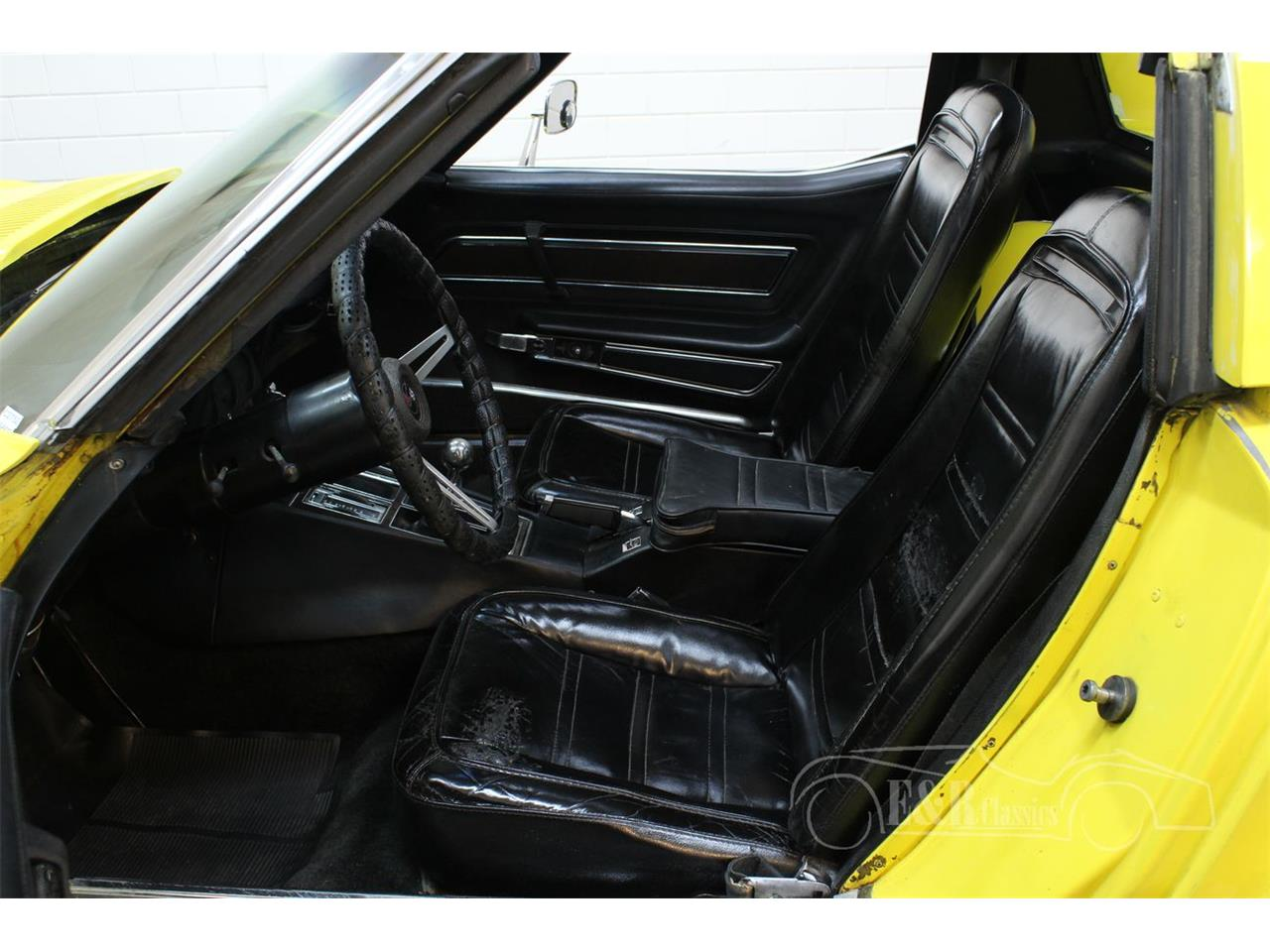 1975 Chevrolet Corvette Stingray (CC-1391218) for sale in Waalwijk, Noord Brabant