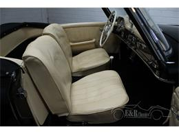 1962 Mercedes-Benz 190SL (CC-1391219) for sale in Waalwijk, Noord Brabant