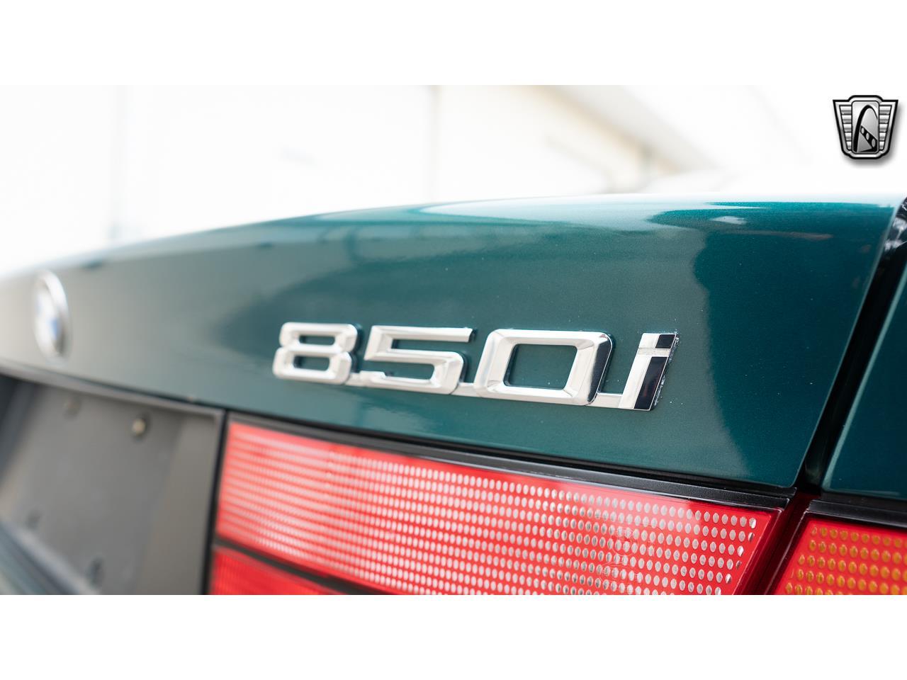 1991 BMW 850 (CC-1391221) for sale in O'Fallon, Illinois