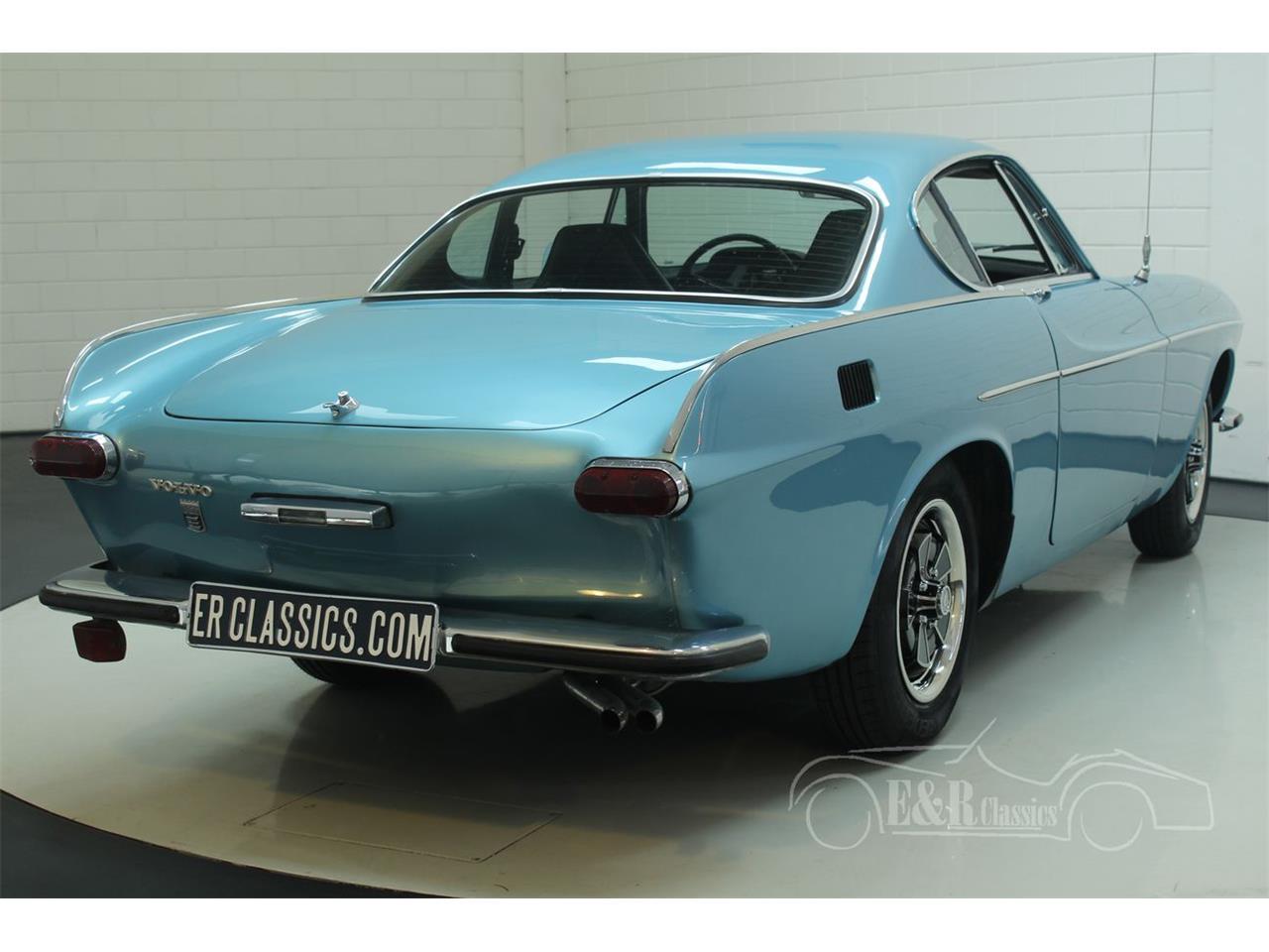 1972 Volvo P1800E (CC-1391222) for sale in Waalwijk, Noord Brabant
