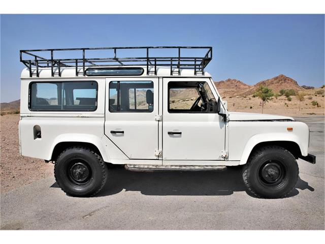 1989 Land Rover Defender (CC-1391228) for sale in Boulder City, Nevada